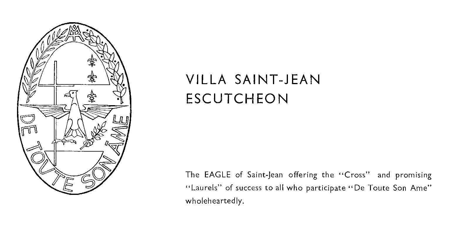 PHOTOS of Villa Saint Jean International School  Emblem De Toute Som Ame