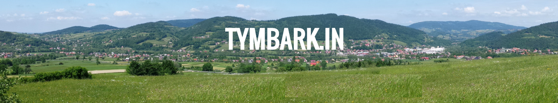 Image of Tymbark