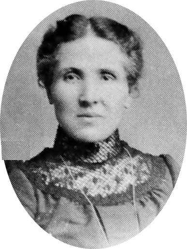 Marie Gregoire Brooks